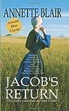 Jacob's Return (Amish Historical Romance)