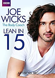 Joe Wicks - Lean in 15 [DVD]