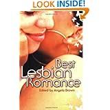 Best Lesbian Romance Angela Brown
