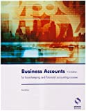 Business Accounts (Accounting & Finance S.)