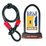 Abus Granit London 53 Combo Pack -