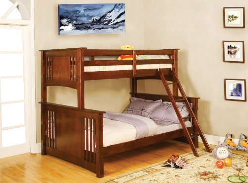 Cheap Twin Bunk Beds 2741 front