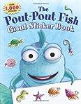 The Pout-Pout Fish Giant Sticker Book