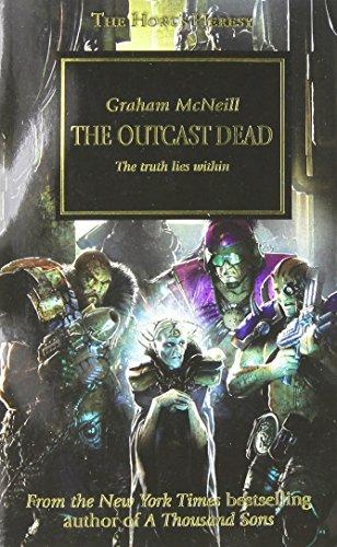 The Horus Heresy 17. The Outcast Dead