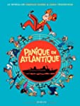 Spirou One Shot 06 Panique en Atlantique