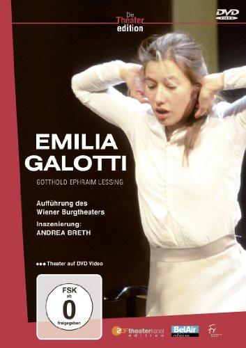 Emilia Galotti (G. E. Lessing), Wiener Burgtheater 2002