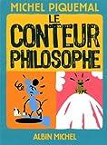 echange, troc Michel Piquemal, Pierre Olivier Leclerc, Emmanuel Kerner, Blexbolex - Le conteur philosophe