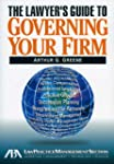 The Lawyer's Guide to Governing Your...