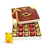 My Special Friend Treat With Friendship Card - Chocholik Luxury Chocolates