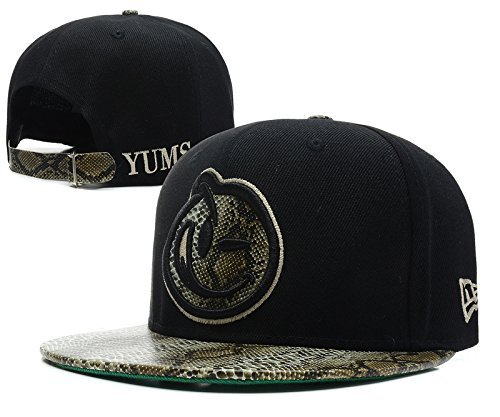 yums-game-team-classic-stretch-fit-cap-yums-snapback-cap-hat-by-cora