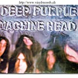 Deep Purple - Machine Head - Purple Records - 3C 064-93261