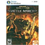 Warhammer Mark of Chaos Battle March...