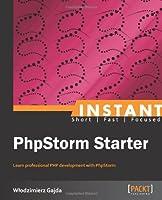 Instant PhpStorm Starter