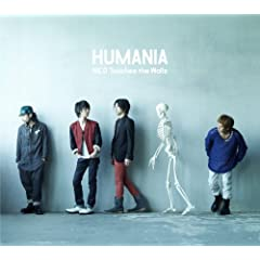 HUMANIA(���񐶎Y�����)(DVD�t)