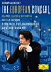 The European Concert - Brahms; Haydn;...