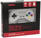 SuperRetro Wireless Controller Solo Pack [RETROBIT]