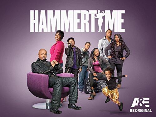 Hammertime Season 1
