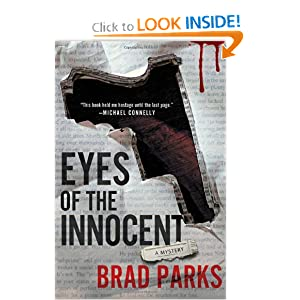 Eyes of the Innocent: A Mystery ebook