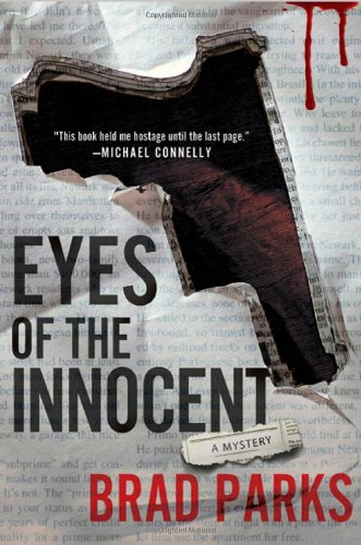Image of Eyes of the Innocent: A Mystery (Carter Ross Mysteries)