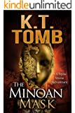 The Minoan Mask (A Chyna Stone Adventure Book 1) (English Edition)
