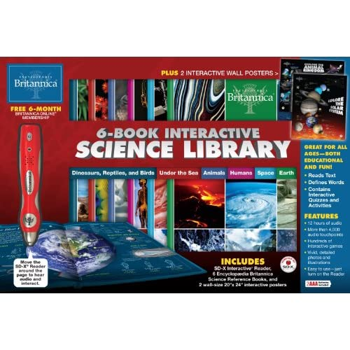 book evaluate archives science