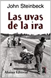 Image of Las uvas de la ira/ The Grapes of Wrath (Spanish Edition)