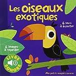Les oiseaux exotiques: 6 images � reg...