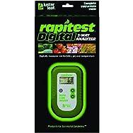 Luster Leaf 1835 3-Way Digital Soil Tester-RAPITEST DIG 3W ANALYSIS