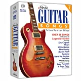 Software - eMedia Guitar Songs 1 version 2.0 [Old Version]