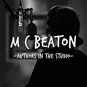 FREE: Exclusive Interview with M. C. Beaton Speech