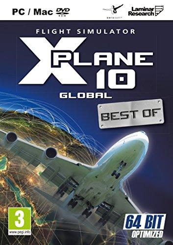 X-Plane 10 Global Best Of