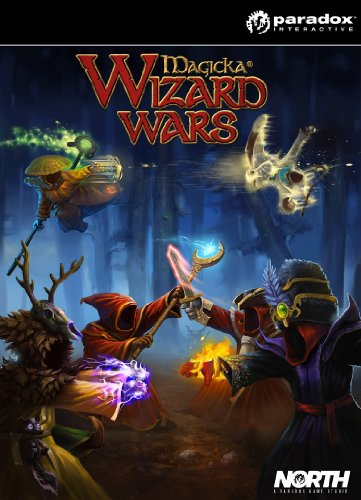 Magicka Wizard Wars Founder Wizard Pack [Online