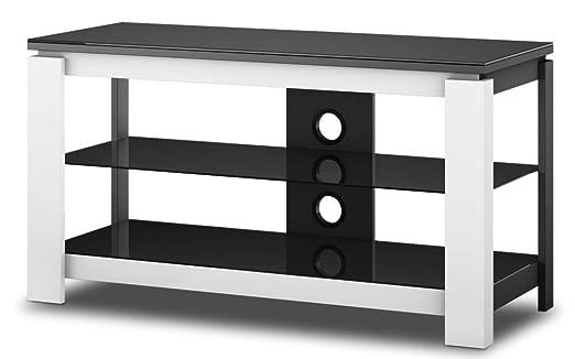 """Sonorous HG 1030-WHT TV-Tisch fur 42"""" Fernseher"""