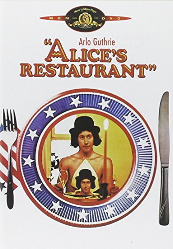 Alice's restaurant [IT Import]