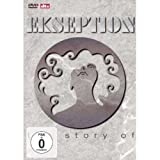 Story of Ekseption (DVD with CD)