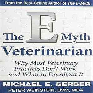 E-Myth Veterinarian Audiobook
