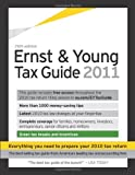 img - for By : Ernst & Young Tax Guide 2011: Preparing Your 2010 Taxes Twenty-Sixth (26th) Edition book / textbook / text book