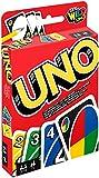 Mattel W2087 - Uno
