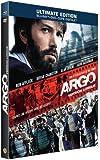 Argo - Blu-ray + DVD + Copie digitale (Ultimate Edition) [Ultimate Edition - Blu-ray + DVD + Copie digitale - Version longue]
