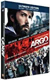 #7: Argo - Ultimate Edition (Blu-Ray + DVD + Copie Digitale) - Oscar® 2013 du meilleur film [Blu-ray]