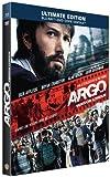 Argo - Ultimate Edition (Blu-Ray + DVD + Copie Digitale) - Golden Globes 2013 : Prix du Meilleur Film et du Meilleur R�alisateur [Blu-ray] [Ultimate Edition - Blu-ray + DVD + Copie digitale - Version longue]