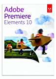 51LsxG3rrdL. SL160  Adobe Premiere Elements 10 for Windows [Download]