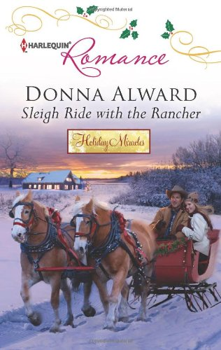 Image of Sleigh Ride with the Rancher
