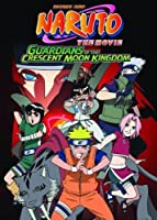 Naruto the Movie:  Guardians of the Crescent Moon Kingdom [HD]
