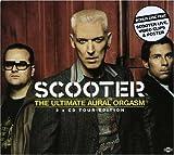 echange, troc Scooter - Ultimate Aural