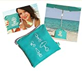 Sonnenschirm Ständer - SOLBOY - Der Schirmständer für den Strandschirm