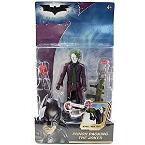 Amazon.com: Punch Packing The Joker: Toys & Games