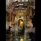 The Case of the Left-Handed Lady | [Nancy Springer]
