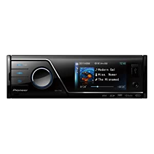 Pioneer MVH-P7300
