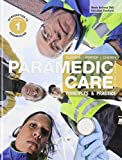 img - for Paramedic Care: Principles & Practice, Volume 1-7 Plue Workbook Volumes 1-7 Plus EMSTESTING.COM: Paramedic student book / textbook / text book